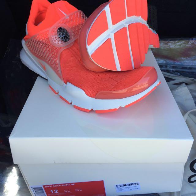 Nike Sock Darts SP US12