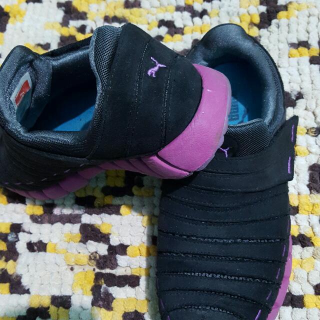 Repriced!!!Puma Rubber Shoes