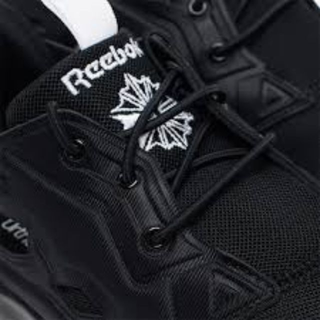 the latest 9810f ce5a4 Reebok STAYREAL Furylite AFF TXT   Black   White  Authentic , Men s  Fashion, Footwear on Carousell