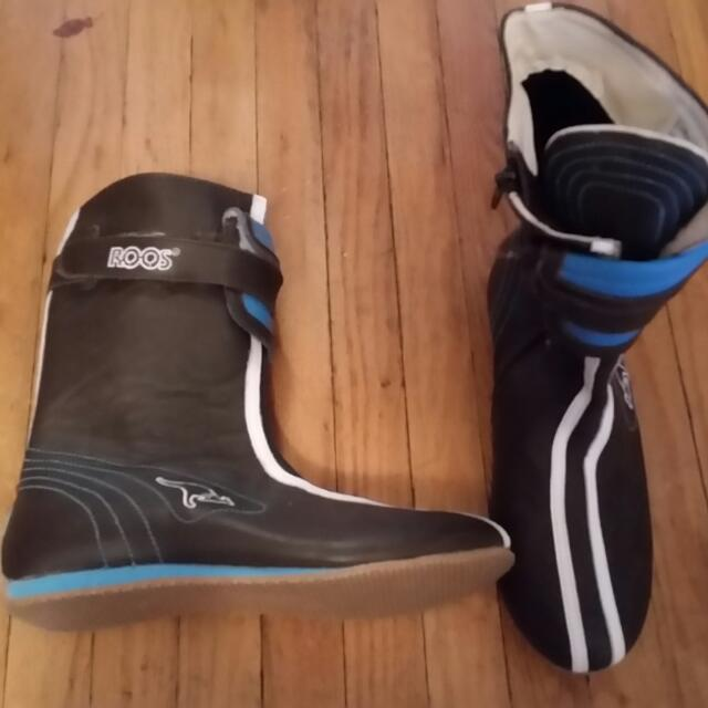 Roos Womens Boot - Size 7