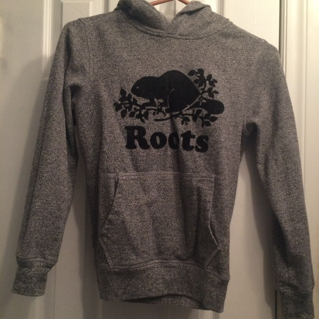 Roots Youth Sweater
