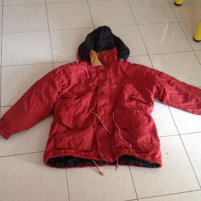 Scott&Fox Essential Hiking Jacket