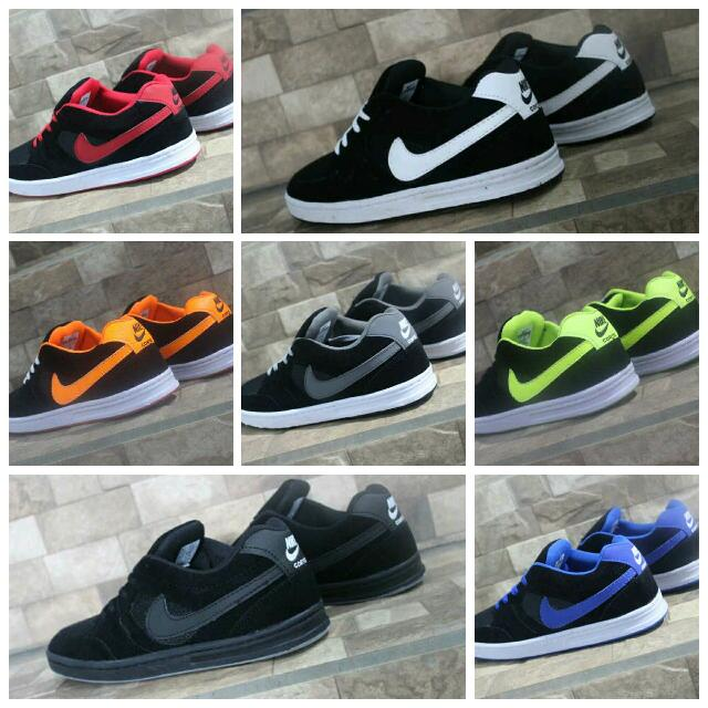 Sepatu Pria Nike Cortez New Model Olshop Fashion On Carousell