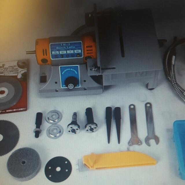 Table Saw Multipurpose Compact