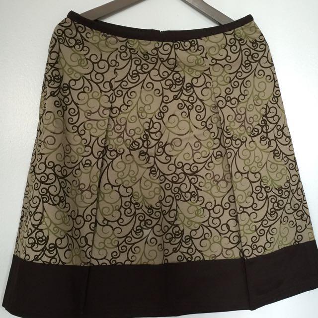 Tatwm Skirt
