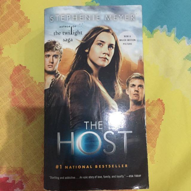 The Host (English)