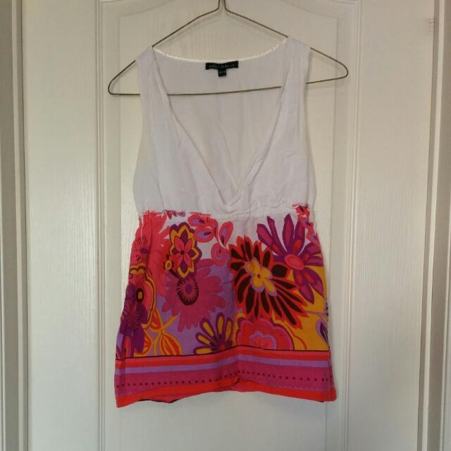 XS Summer Shirt