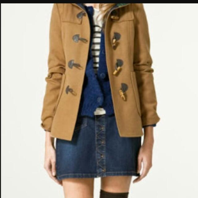 Zara Fall Jacket