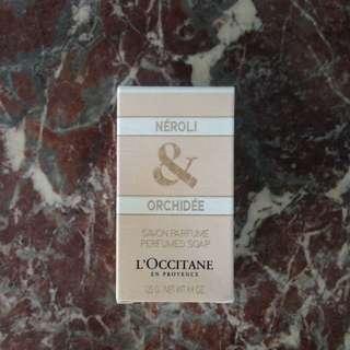 L'Occitane Body Soap Bar