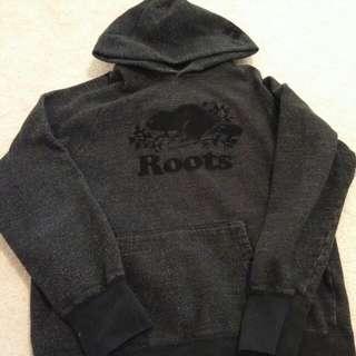 S&P Roots Hoodie