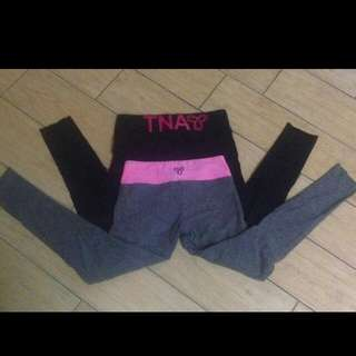 Tna Leggings