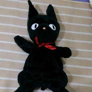 正版 黑貓吉吉背包