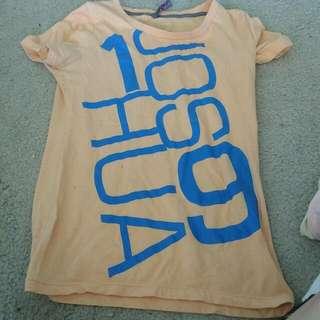 Joshua Perets T-shirt