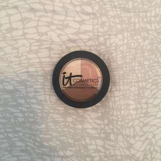 IT Cosmetics Eyeshadow Trio