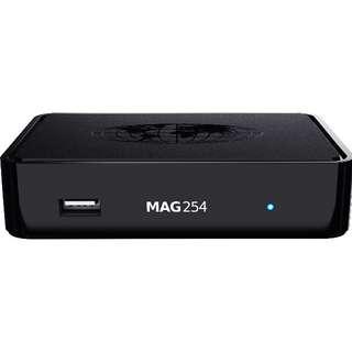 Mag 254 w1 IPTV (inbuilt Wi-Fi) - In stock - latest from Infomir
