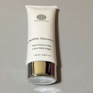 Forever Flawless White Diamond Multi-Purpose Lotion