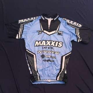 Kaos Sepeda Maxx