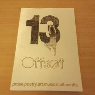 13 Offset Literature Compilation