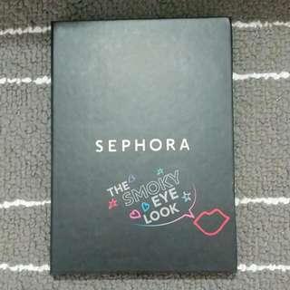 Sephora The Smoky Eye Look Eyeshadow Palette