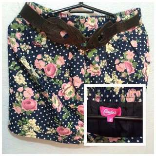 Skirt By Candies