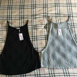 Supre The Loose Tanks BRAND NEW