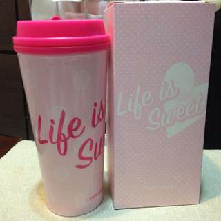 Etude House Life is Sweet 隨行杯 500ml