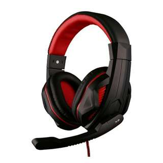 Gaming Headset (Super Cheap) Brand New