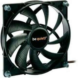 PC Fan (White Glow)