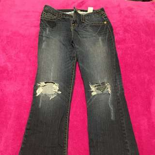 Baby Phat Jeans (Size 27/28)