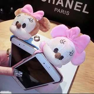 Baby Minnie iPhone 6/6s Cass