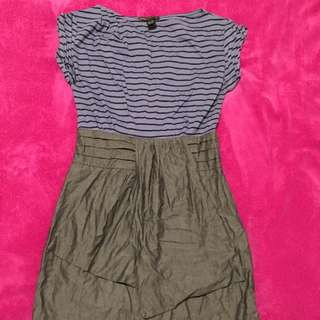 Mango Short Dress (Size XS)