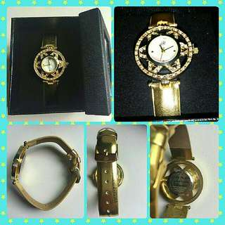 Elizabeth Taylor Watch