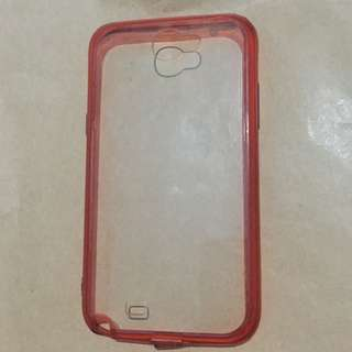 Samsung Note 2 Casing