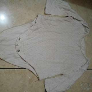 Jumper Original Mothercare With Long Sleeves