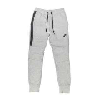 Nike 棉質縮口褲 M號