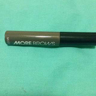 Model Co More Brows