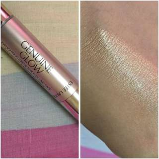 ESTEE LAUDER Liquid Highlighter In Gleam Glow