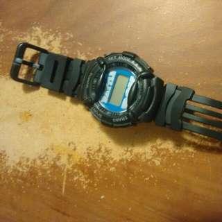 Battle Boy, Quartz Digital Watch, Small