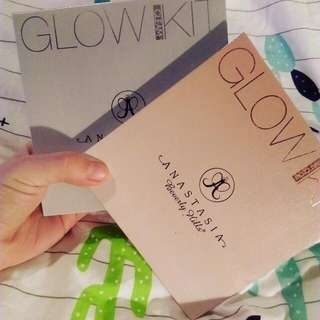 2 ABH Glow Kits