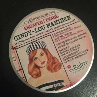Cindy Lou Manizer