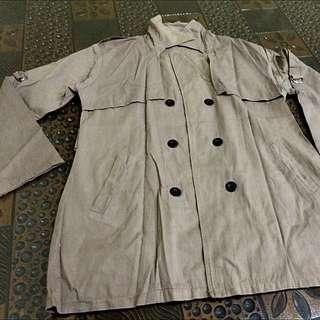 Reprice ! Khaki Coat
