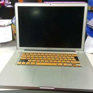 Macbook Pro - Laptop 15""