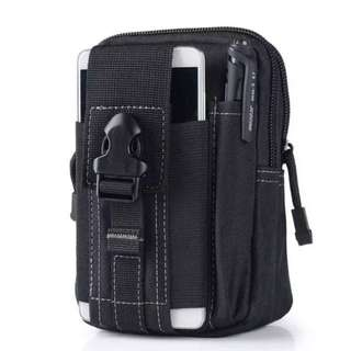 [INSTOCK]Tactical Molle waist pouch waterproof