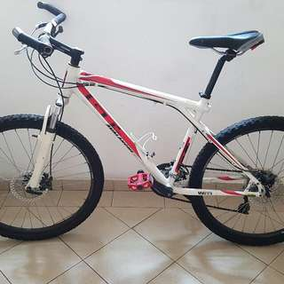 Customised GT Avalanche 3.0 MTB