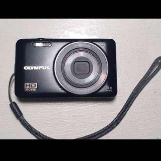 Olympus VG-160 Camera