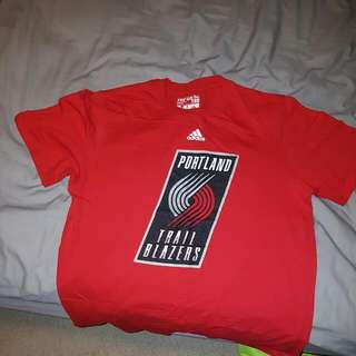 Portland Trailblazers T-shirt