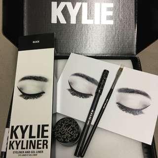 KYLIE KYLINER - Black