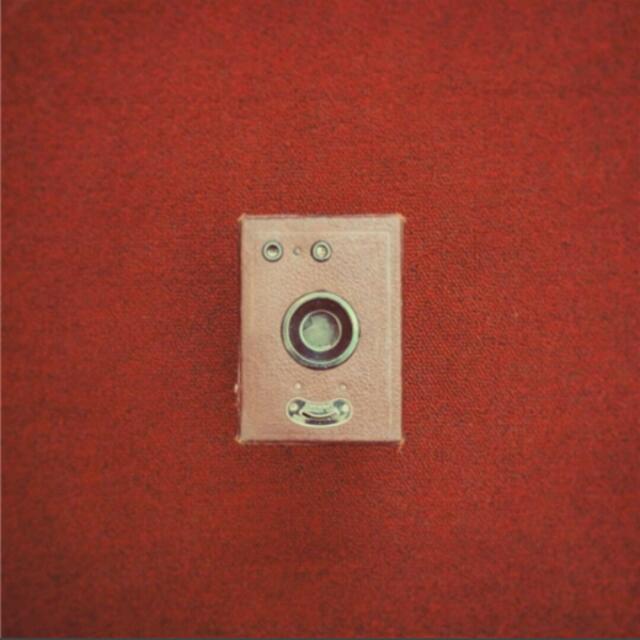 1930的玩具lomo復古底片相機(120底片)