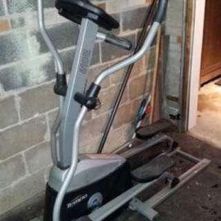 Tempo Fitness 610E Elliptical