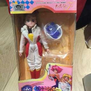 曰本動漫古董玩具